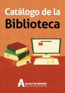 Banner catalogo de la biblioteca