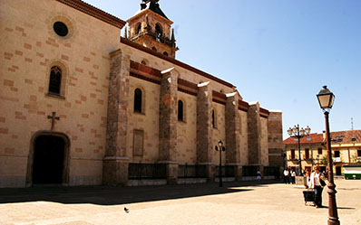 Catedral Magistal