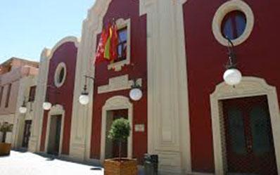Teatro sal n cervantes culturalcal - Spa alcala de henares ...
