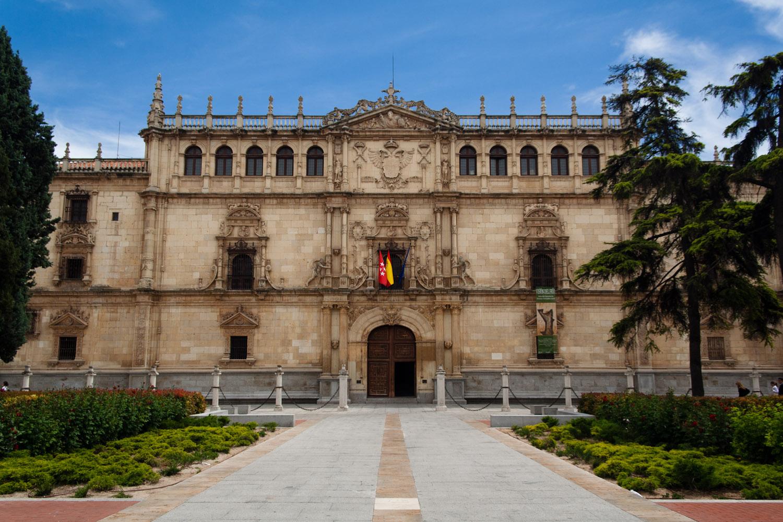 Universidad de alcal culturalcal - Casas regionales alcala de henares ...