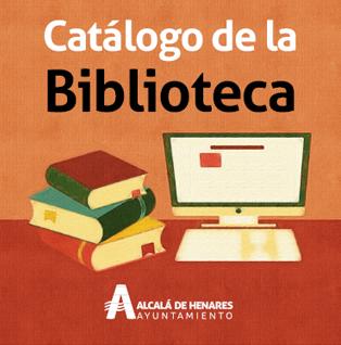catalogo de la biblioteca