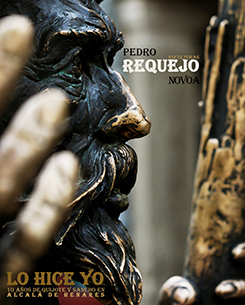 """Lo hice yo"" Esculturas de Pedro Requejo"