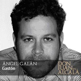 Ángel Galán