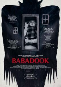 Babadook (Custom)