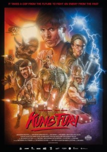 Kung Fury (Custom)