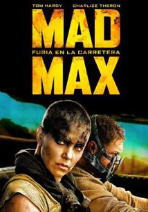 Mad max (Custom)