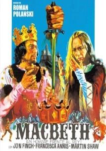 Macbeth Polanski (Custom) (Custom)