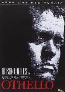 Otello poster (Custom)