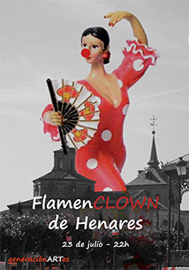 flamenclown-cartel