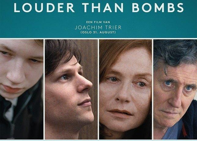El amor es más fuerte que las bombas, 21 y 22 de septiembre. ALCINE Club