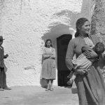 Carlos Saura© Paisajes, pueblos y gentes de Cuenca