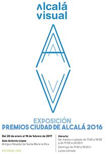 CARTEL ALCALA VISUAL 2017-carrusel