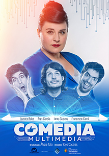 cartel-comedia-multimedia-carrusel
