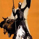 Don Kishot. Konzintsev. 1957