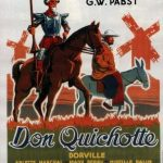 Don Quichotte. Pabst. 1932