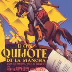 Don Quijote de la Mancha. Gil. 1947