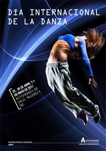 Cartel Día Internacional de la Danza-001-carrusel