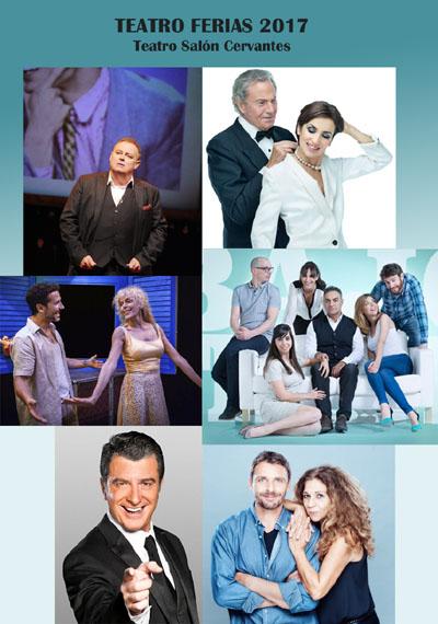 Teatro de Ferias 2017