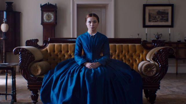Miércoles 22 y jueves 23 de noviembre, 18:30 y 21:00 h. Lady Macbeth