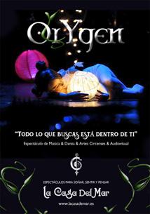 orygen-carrusel