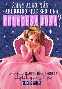 princesa-rosa-cartel-carrusel