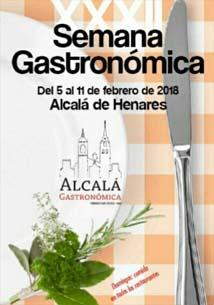 cartel-semana-gastronomica-alcala-carrusel