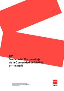 XX Semana del Cortometraje de la Comunidad de Madrid