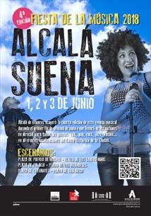 Alcalá suena