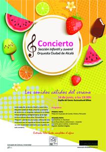 Concierto OCA verano 2018-CARRUSEL