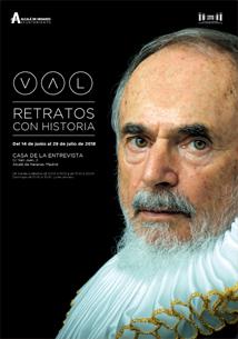 Retratos con historia