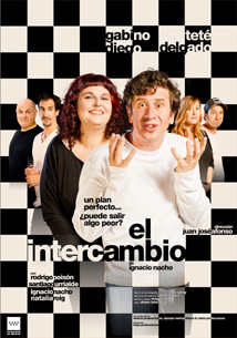 el-intercambio-cartel-carrusel