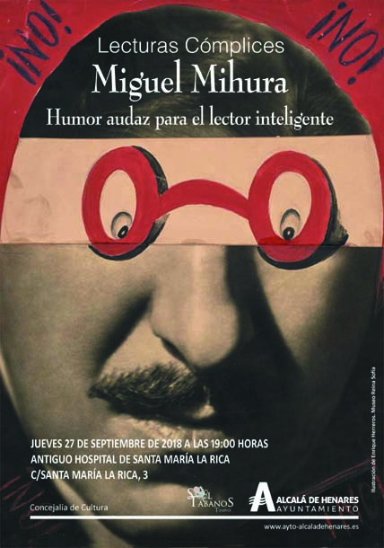 miguel-mihura-cartel-carrusel