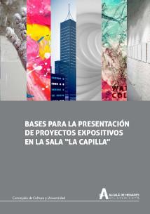 "Proyectos Expositivos ""La Capilla"""