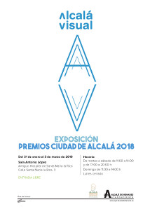 Alcalá Visual 2018