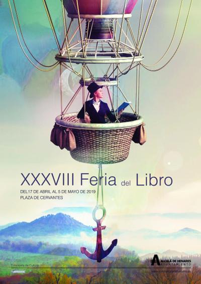 XXXVIII Feria del Libro