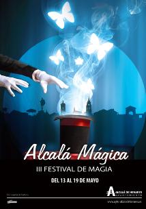 Alcalá Mágica