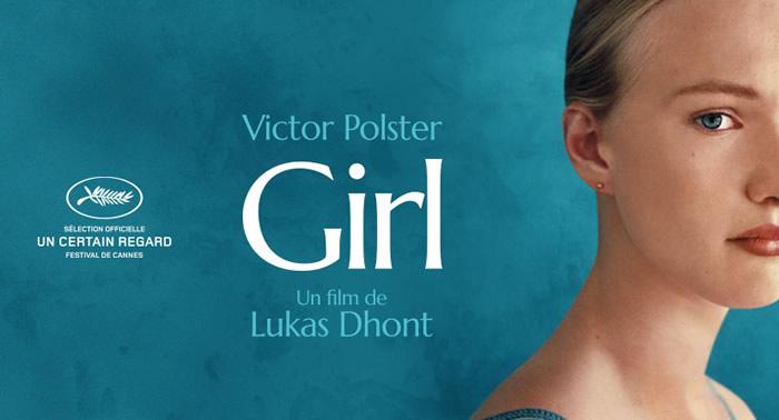 """""""Girl"""", 25 y 26 de septiembre, 18:30 y 21 h. Teatro Salón Cervantes"""