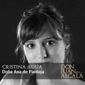 Cristina Adua