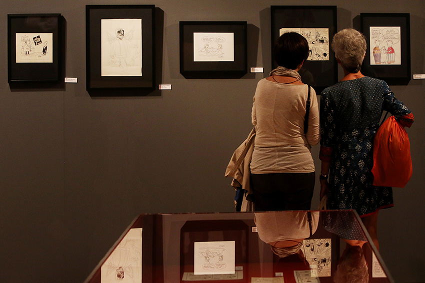Exposición_Humor_Gráfico_Argentino_2