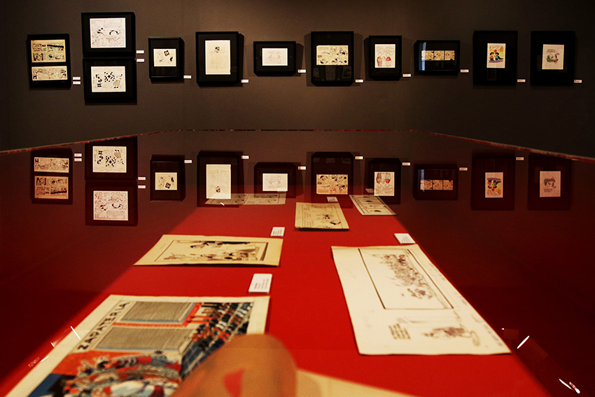 Exposición_Humor_Gráfico_Argentino_5