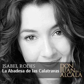 Isabel Rodes