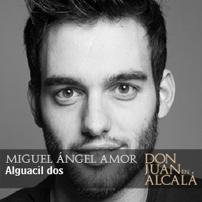 Miguel Ángel Amor