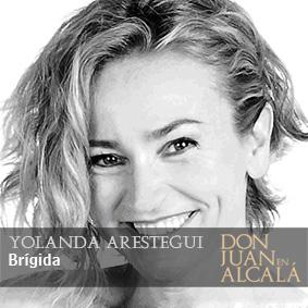 Yolanda Arestegui