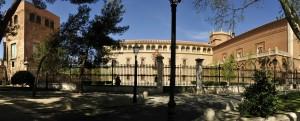 Palacio Arzobispal (2)