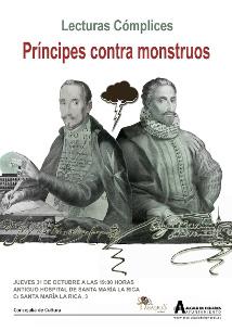 cartel_complices_octubre_principes_monstruos