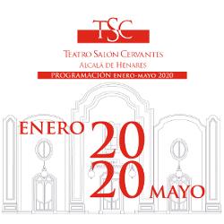 Programación Enero - Mayo 2020