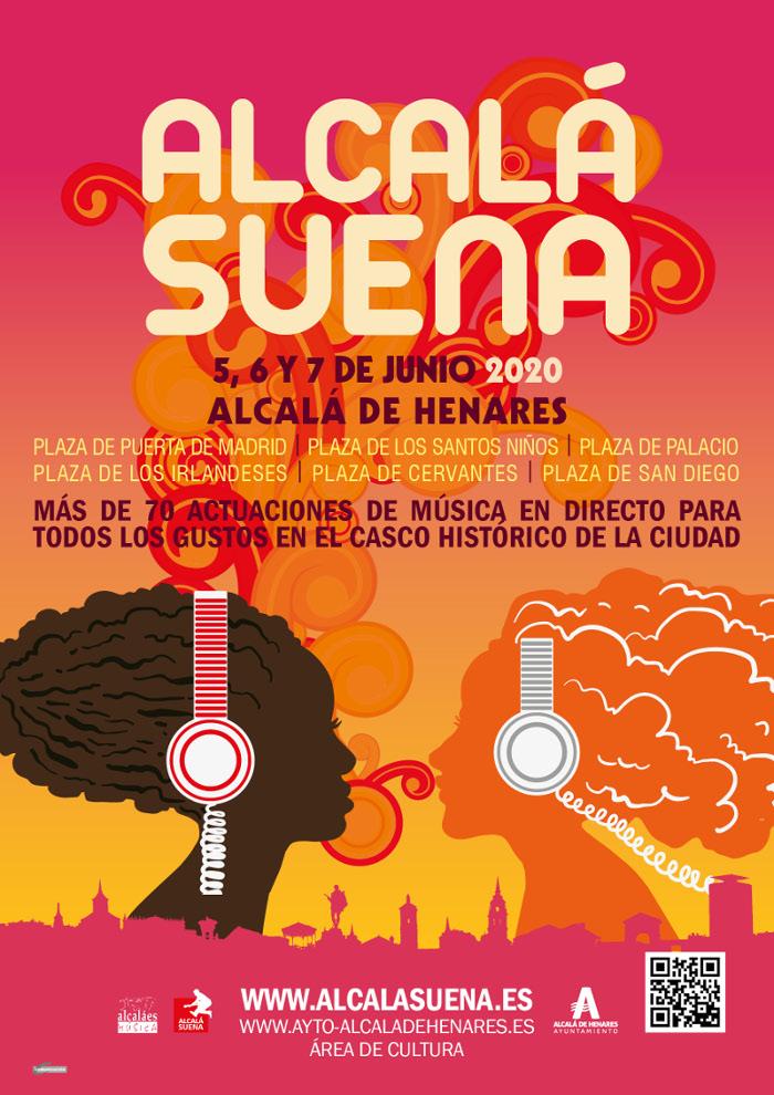 Bases Alcalá Suena 2020