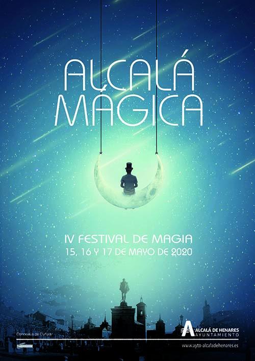 IV Festival Alcalá Mágica