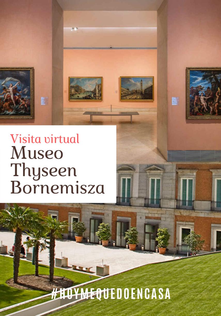 Museo Thyssen Bornemisza