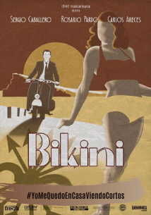 cartel bikini